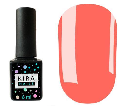 Гель-лак Kira Nails №018