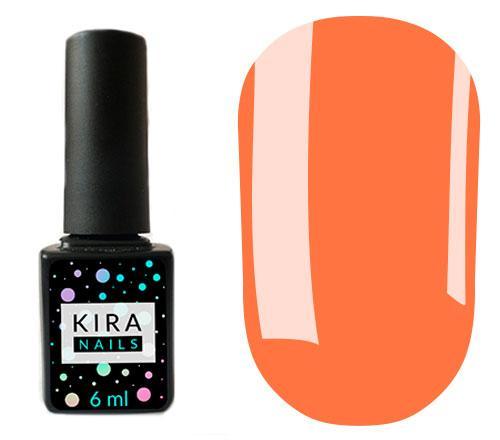 Гель-лак Kira Nails №019