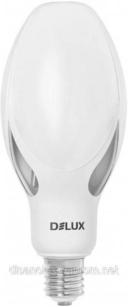 Світлодіодна лампа DELUX OLIVE 100 Вт 6000 K E27/Е40
