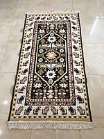 Килимова доріжка на дві сторони ткана з орнаментом 150*80 см