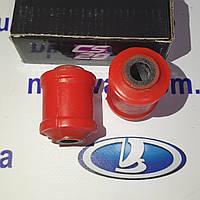 Втулки (сайлентблок) нижнего рычага передней подвески 2108-2190, фото 1