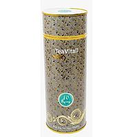 Чай TEAVITALL PRETTY для нормализации водно-солевого обмена и выведению из организма токсинов 200гр