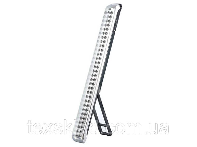 Лампа аккумуляторная Led панель 90 (6826)