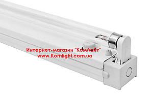Светильник люминесцентный балка DELUX FLP 1x40W G13 1200mm