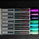 Гель-лак Kira Nails №028, фото 3