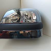 Фара лев. FIAT DOBLO 01-04 (пр-во TYC)