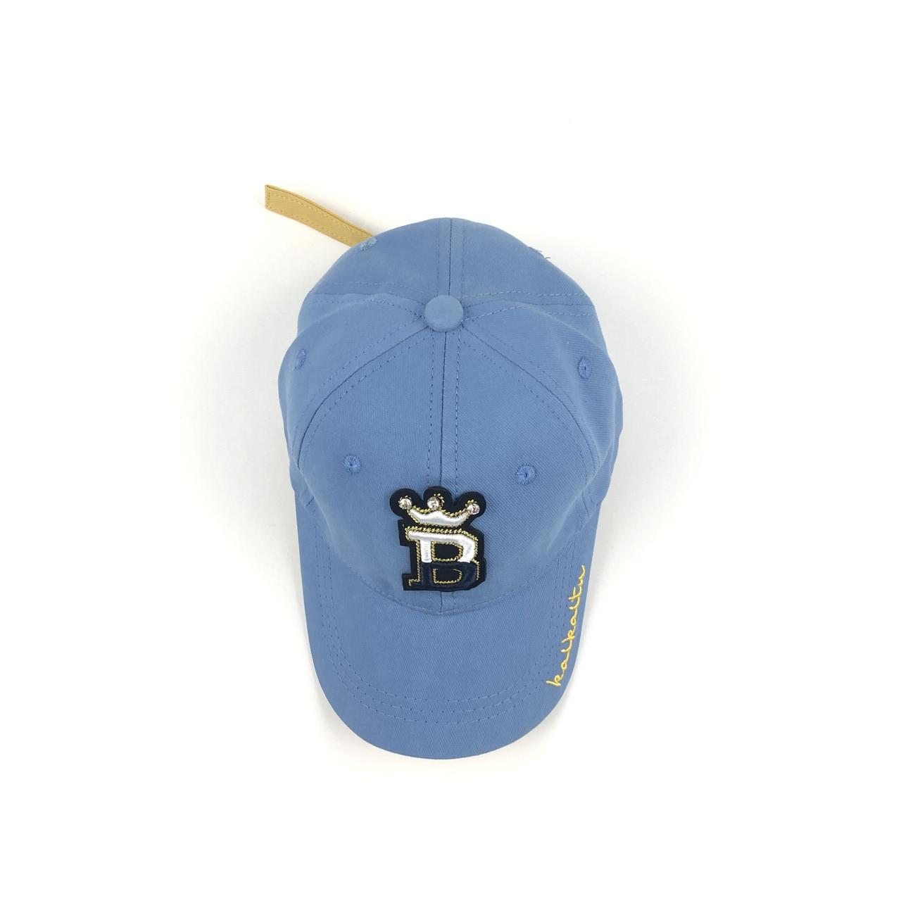 Дитяча кепка для дівчинки 53см