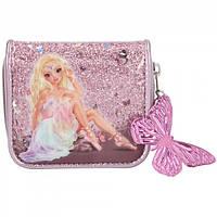 Гаманець ТОР Model Балет  Pink NEW2020   (ТОП Модел Кошелёк Фэнтези Балерина новый выпуск 10910  Fantasy Mode)