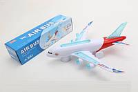 Музыкальная игрушка Самолет арт. 6283