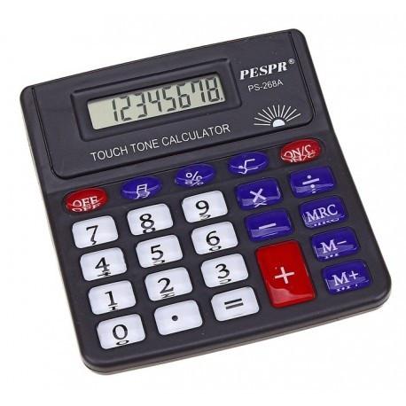 Калькулятор PS-268A