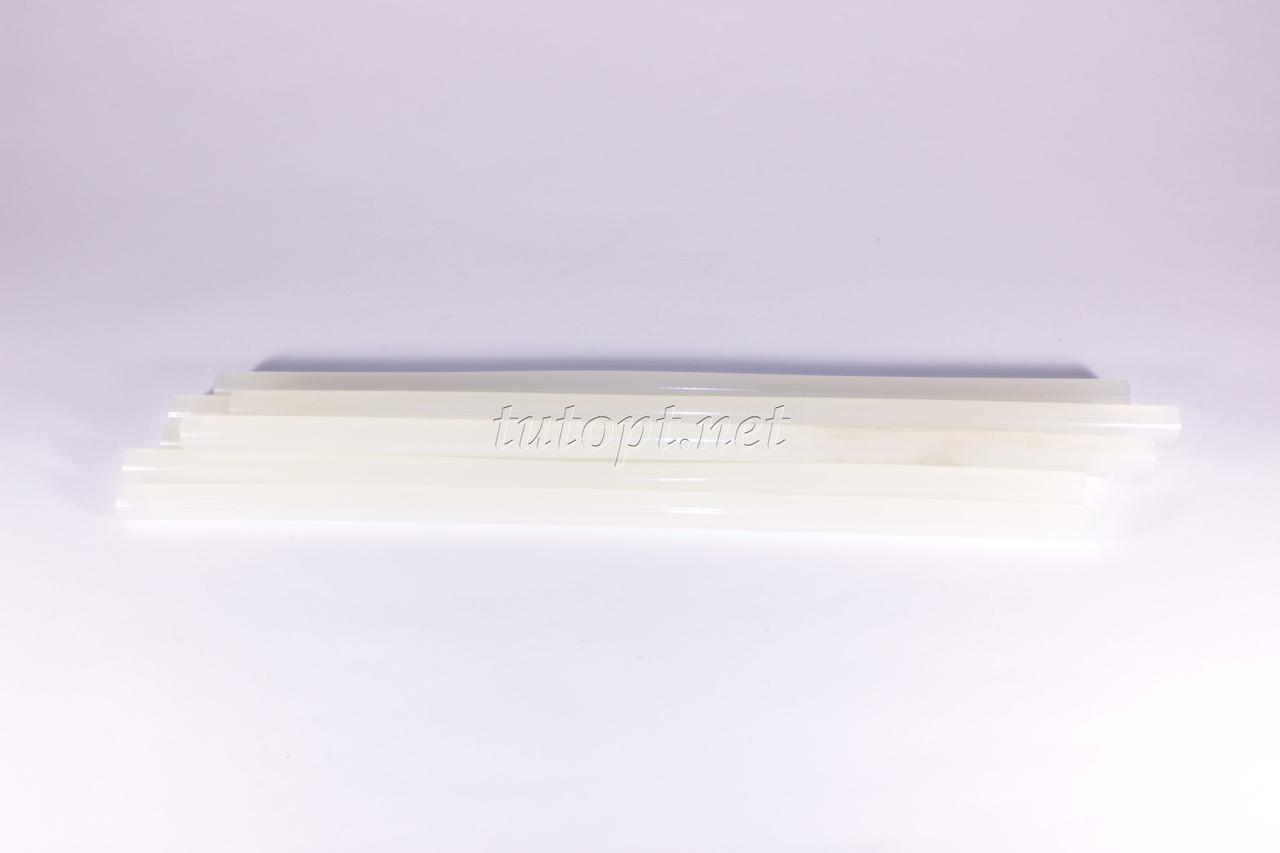 Клеевые стержни Фиксатор толстые (11мм) (Цена за 1кг)