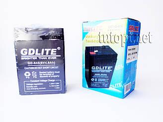 Аккумулятор GDLITE 6V GD-645