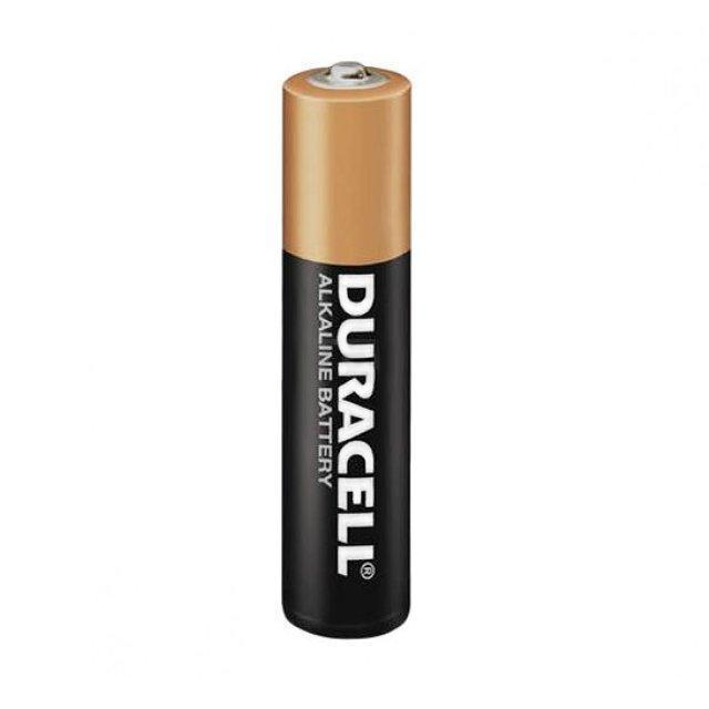 Батарейка DURACELL Basic R3(AAA) 1.5V LR3 блистер - 12шт. коробка - 120шт.