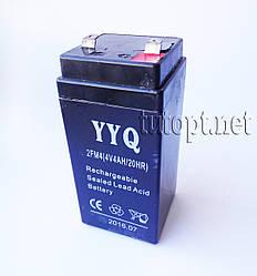 Акумулятор 4V