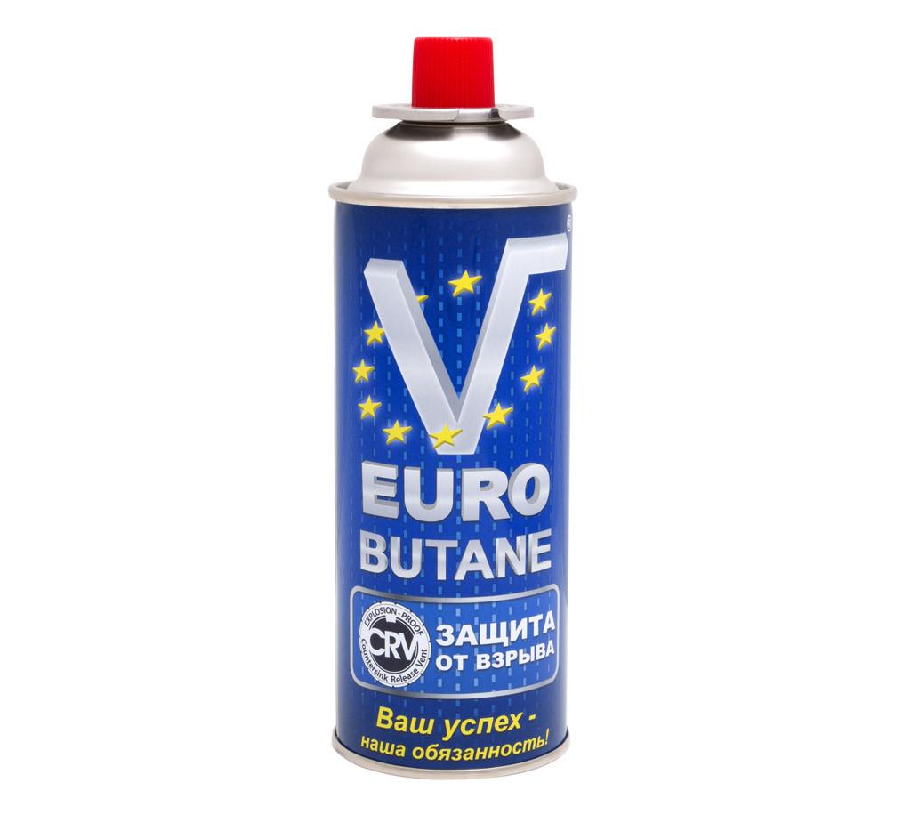 Газ для горелки Vita GB-0000/ 227мл/ CRV защита