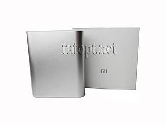 Power Bank Xiaomi 3.6V - 10400 mAh Output - DC 5.0V - 2.0A / DC 5.1V - 2.1A(реальная емкость меньше)