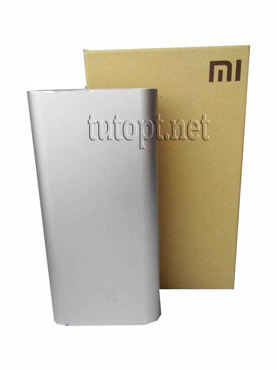 Power Bank Xiaomi 3.6V - 20800 mAh Output - DC 5.0V - 2.0A / DC 5.1V - 2.1A(реальная емкость меньше)