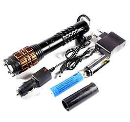 Відлякувач-ліхтар Police BL-X5 /158000KV
