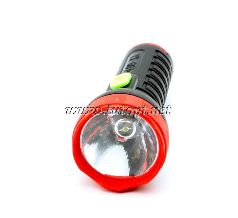 Фонарь Yuxia YX-661 /1хAA/ 1 LED