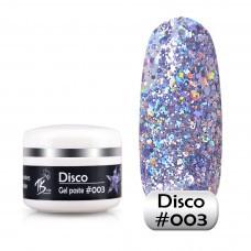 Гель паста Disco #003, 5 м