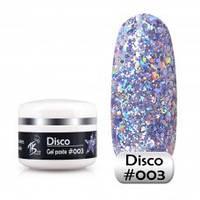 Гель паста Disco #003, 5 м, фото 1
