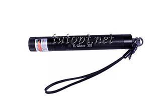 Фонарь- Лазерная указка GLP YL-303 /Li-ion аккумулятор 18650 /
