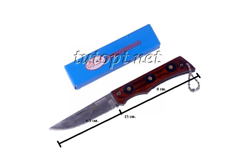 """Нож """"Темное дерево"""" 88"""