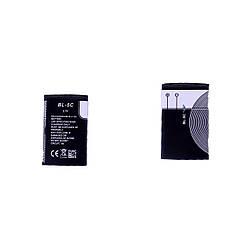 Аккумулятор Nokia 3.7V BL-5C