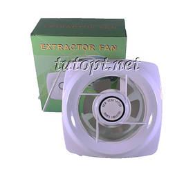 Вентилятор вытяжной Extractor Fan KHG-100