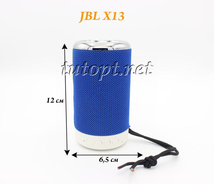 """Портативная беспроводная колонка JBL FLIP 6/X13 USB, SD, FM, Bluetooth (первый сорт) """"Реплика"""""""