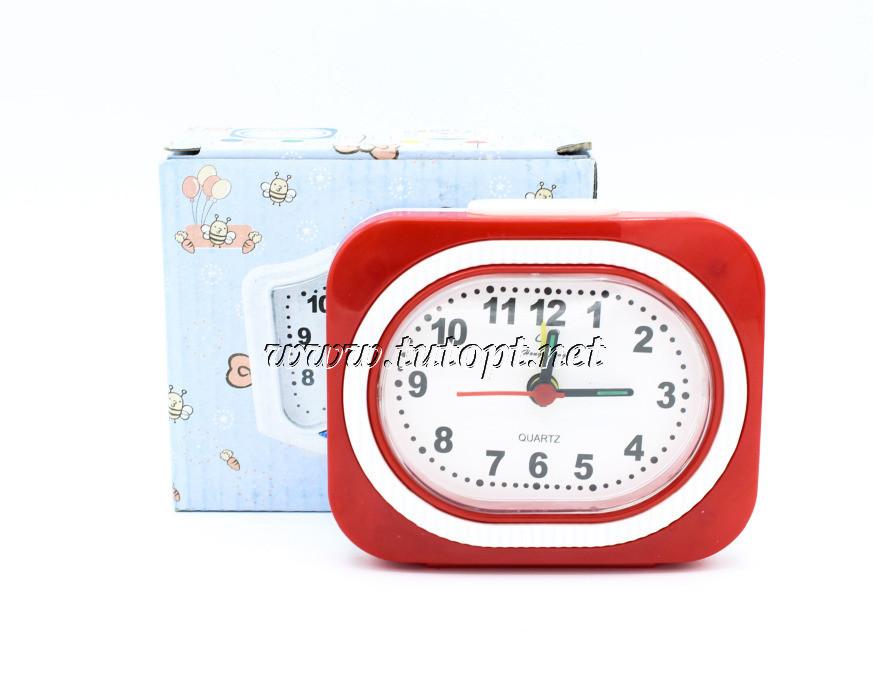 Часы-будильник Quartz H-005
