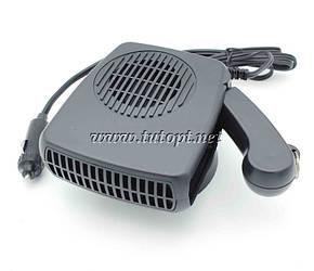 Автомобільний обігрівач салону від прикурювача, вентилятор 12v,піч, вентилятор охолодження 4872
