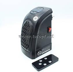 Handy Heater Портативный обогреватель с пультом 400 вт Хенди Хитер мини дуйка тепловентилятор 0920