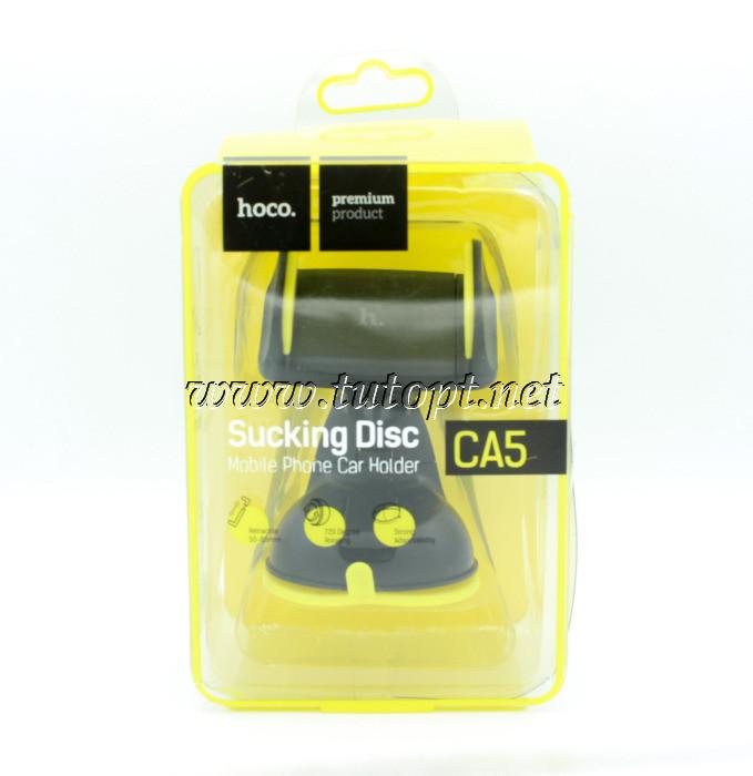 Магнитный держатель для телефона в автомобиль Hoco CA5