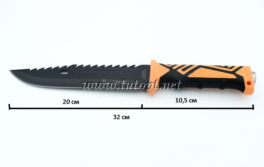 "Нож охотничий Bear Grylls Gerber ""Реплика"" 12-69"