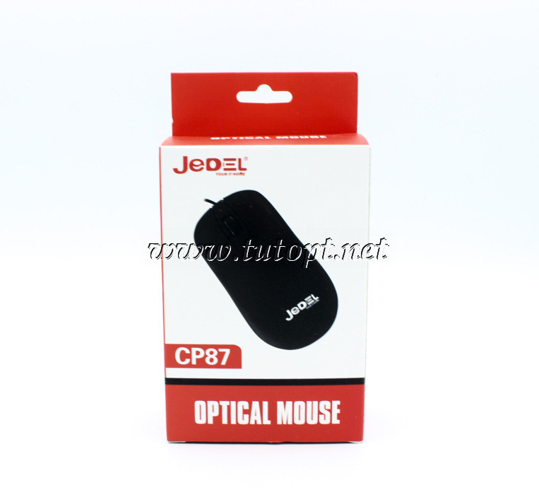 Мышь Jedel CP87 Mouse