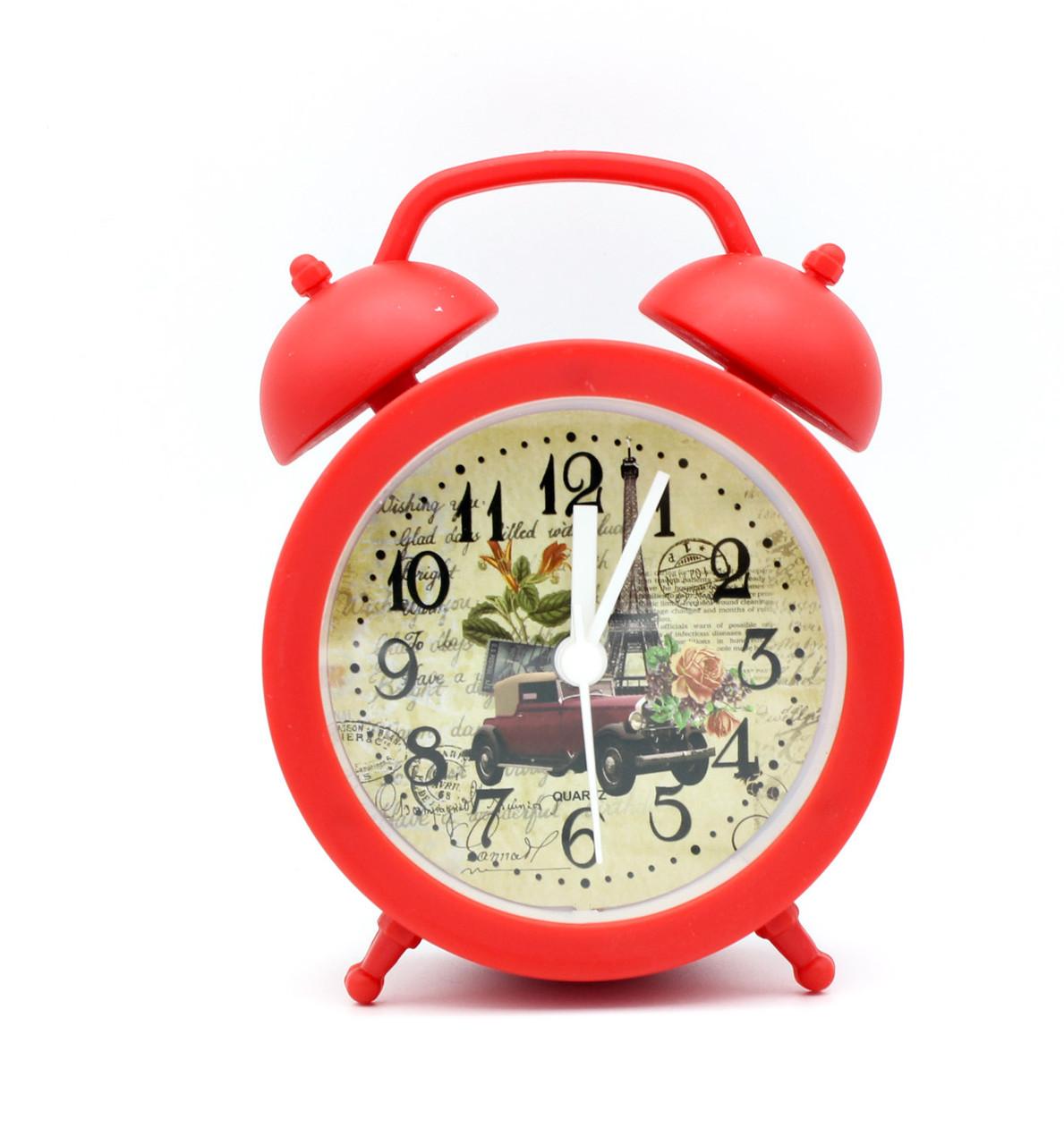 Часы будильник 8811