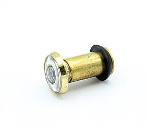 Глазок 60х100 Стандарт Золото. Распродажа