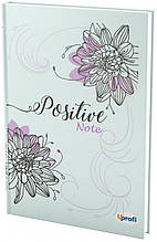 Блокнот Positive Note mint B6 | ProfiPlan