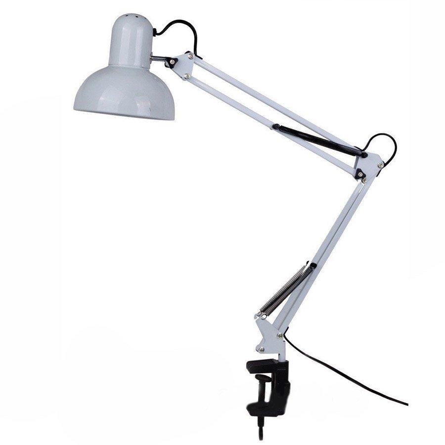 Лампа Настольная DESK LAMP AD-800 (Белая)