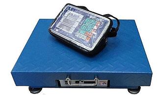 Ваги електронні торгові БЕЗДРОТОВИЙ 600кг TCS-R3-600kg