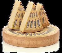Сыр Emmi Gruyere Dolce 5 мес