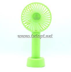 Вентилятор ручной аккумуляторный SS-2