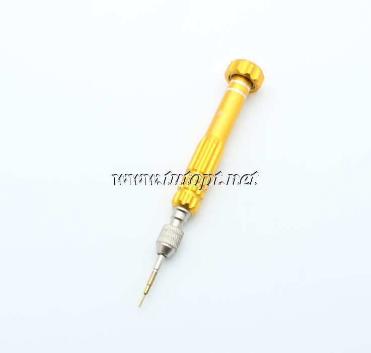 Набор отверток JYD-515 /5 отверток-элементов/