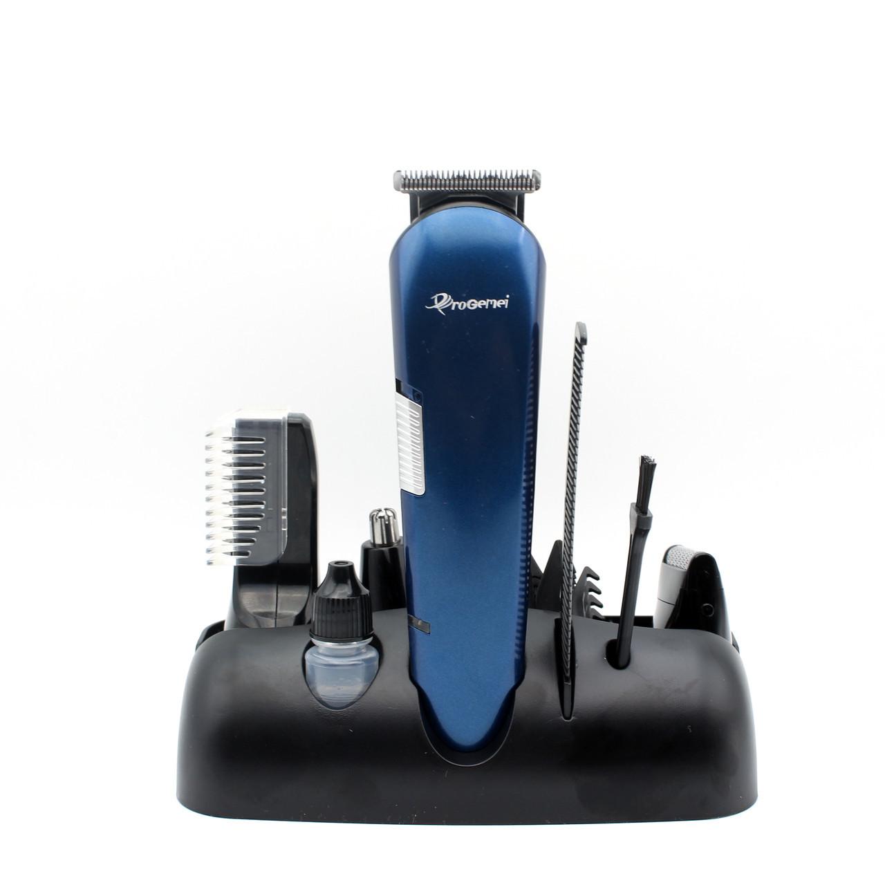 Триммер для бороды и усов ProGemei GM-596