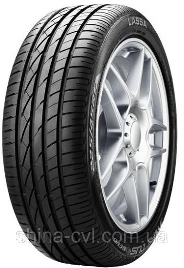 Літні шини 205/55 R16 91V LASSA Impetus Revo