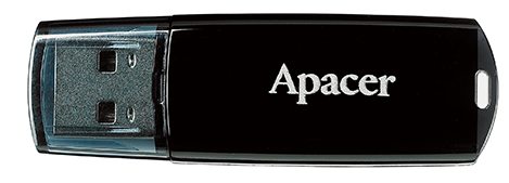 Флешка  APACER AH322 16GB