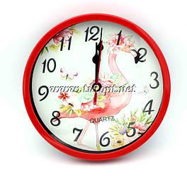Настенные часы B18-1 16*16*4
