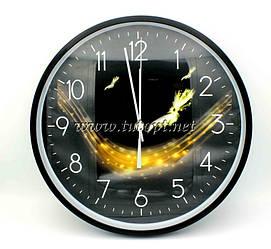 Настенные часы B18-2 29,5*29,5*4