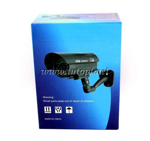 Камера видеонаблюдения МУЛЯЖ Dimmy CCTV 15*18*6